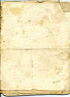 DeviantArt: More Like Old paper texture 2 by I--Zoldalma--I