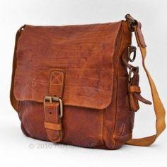 MASSARI - Italian Leather Messenger Bag (Apparel) http://www.amazon.com/dp/B003DXF8ZS/?tag=pindemons-20 B003DXF8ZS