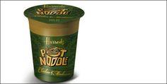 Gourmet Ramen Noodles?