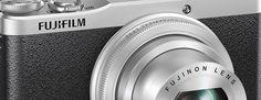 Fujifilm presenta la compatta professionale XQ2 - copertina