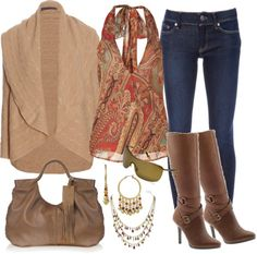 """Ralph Lauren"" by debbie-probst on Polyvore"