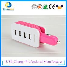 Car Charger, Car Charger direct from Shenzhen Shrinton Electron Technology Co., Ltd. in China (Mainland)