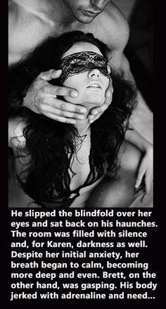 Romantic seduction stories