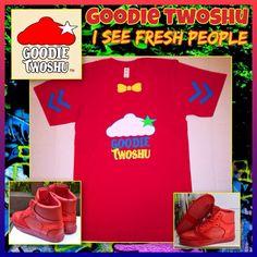 GoodieTwoshu.com ✌️