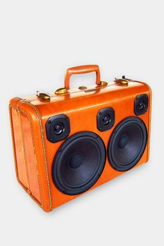 BoomCase The Classic Speaker  #UrbanOutfitters