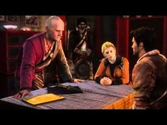 Uncharted 2: Among Thieves (The Movie)  A fan named Morphinapg decided to create his own and to edit all three games of the series in a trilogy of movies! Each movie is between 2 hours and 3 hours long! Prepare the popcorn… Click the Link for the other two