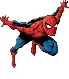 Imágenes y fondos de Spiderman. Fiestas infantiles. | Ideas y material gratis para fiestas y celebraciones Oh My Fiesta!