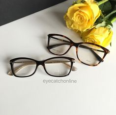 aa2c2d957ab We can provide these Jimmy Choo eyeglasses with or without prescription  lenses. Take a look