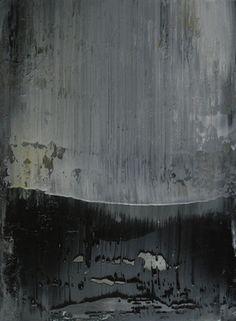 """Saatchi Online Artist Koen Lybaert; Painting, """"abstract N° 607"""" #art"""