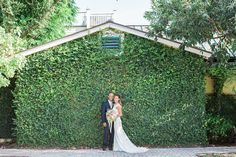 The perfect backdrop for any wedding at the Sundy House  Michelle March Photography