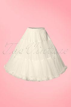 Topvintage Partylook Giveaway The petticoat ~A.L.~