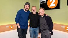 The Graham Norton Podcast - Toby Jones, Richard Armitage, James Blunt and Mike Gayle - BBC Sounds Book Of Esther, Theatre Plays, James Blunt, Beard Look, Quick Reads, Richard Iii, Ares, Bbc Radio, Richard Armitage