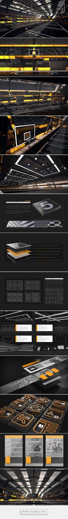 Lights on! Game on! | Yanko Design - created via http://pinthemall.net