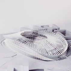 nexttoparchitects:  by casoyi Stadium design with @chasepitner...