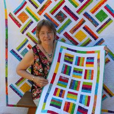 I'm offering a discount! Layer Cake Quilt Patterns, Layer Cake Quilts, Scrap Quilt Patterns, Modern Quilt Patterns, Jellyroll Quilts, Lap Quilts, Scrappy Quilts, Quilt Blocks, Charm Quilt