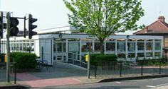 Collier Row Library