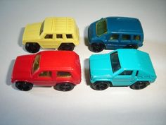 US $3.99 New in Toys & Hobbies, Diecast & Toy Vehicles, Cars, Trucks & Vans