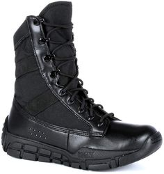more photos f5990 732bd Rocky C4T Men s Water Resistant Work Boots
