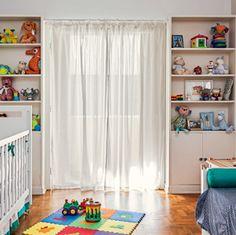 Revista MinhaCASA - Perfeito para o bebê e para os pais