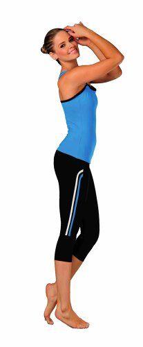 Athletic clothes Shapewear SPORT PANT KAMPALA « Clothing Impulse