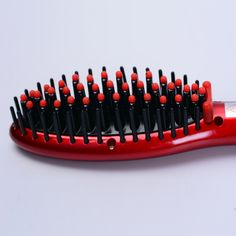 Price-8$   2017 New Style Professional Electric Hair Straightener Comb Hair Brush Straightening Irons Hair Brush EU/ US/ UK/AU Plug-in Straightening Irons from Home Improvement on Aliexpress.com   Alibaba Group