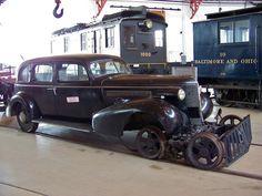 Great Smoky Mountains Railroad North Carolina