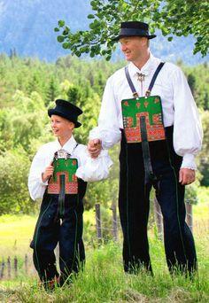 Folk Costume, Costumes, Folk Clothing, Choir, Art Forms, Norway, Appreciation, Culture, Embroidery