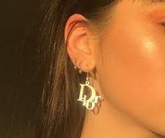 Meet your Posher, Tamara Hi! I'm Tamara. Some of my favorite brands are Mich… Meet your Posher, Tamara Hi! I'm Tamara. Tomboy Fashion, Fasion, Ladies Fashion, Dior Jewelry, Jewelry Accessories, Jewellery, We Heart It, Grunge, Magazine Mode