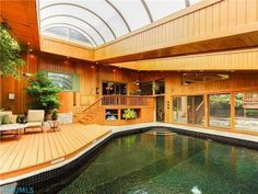Incredible Lake in the Woods pool  | Westerville OH