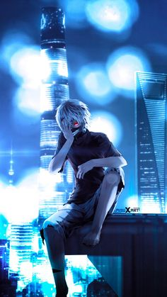 Tokyo Ghoul Wallpapers, Cool Anime Wallpapers, Pretty Wallpapers, Tokyo Ghoul Kaneki Cosplay, Paul Walker Movies, Cool Anime Pictures, Chef D Oeuvre, Dark Anime, Anime Demon