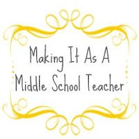 Making It As A Middle School Teacher: My 1st Bloggy Birthday Bash...Ita a Biggie!!!!#Repin By:Pinterest++ for iPad#