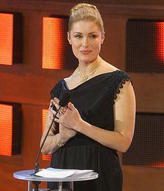 Maria Shukshina, russian actress and stylish bbw