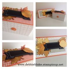 Thankful Tablescape Kit