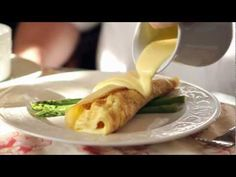 """Discover a REAL Meal -- not a hotel """"buffet"""" -- at America's Inns and B&Bs Hotel Breakfast, Bed And Breakfast, Hotel Buffet, Meals, Vegetables, Videos, Ethnic Recipes, Horse, Chain"""