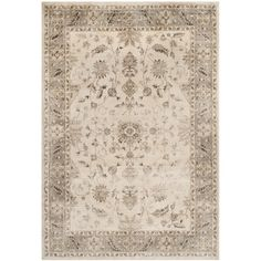 Safavieh Vintage Stone/ Mouse Viscose Rug (7'6 x 10'6)   Overstock.com Shopping - Great Deals on Safavieh 7x9 - 10x14 Rugs