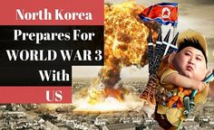 "3rd World War Imminent: North Korea X USA ""EXTRATERRESTRES PERMIT""?"