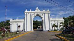Municipio de Ahuachapán, la capital de los ausoles