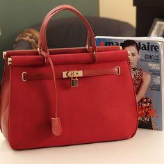 2014 sewing thread fashion platinum bag portable one shoulder cross-body bag women's handbag women messenger bag lady tote