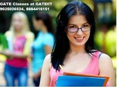 Gate Preparation for GATE 2014 AIR 1 in Bangalore by No.1 DE GATEIIT 9008389455. from GATE - Indian Institute Of Tutorials