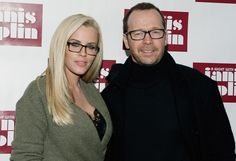 JENNY MCCARTHY MARRIED DONNIE WAHLBERG