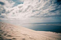 Dune du Pilat / France (photo : Christelle Gilles)