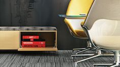 Exponents Benches – Steelcase