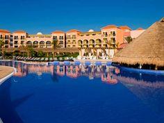 Ocean Coral & Turquesa  Resort #OceanH10Hotels