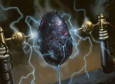 Alternate Abominations : Daily MTG : Magic: The Gathering