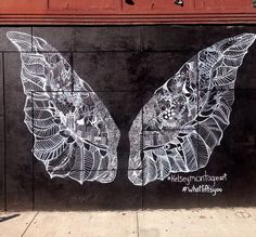 by Kelsey Montague - Little Italy, New York City, 2014 (LP)