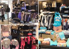 moda, fashion, color, visual merchandising, cross-selling, experiencia cliente, atractivo