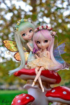 Where the Fairies live.. | by Suki♥
