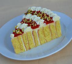 Víte, jak na Wiener Prater torte? Cheesecake, Cakes, Food, Cake Makers, Cheesecakes, Kuchen, Essen, Cake, Meals