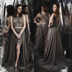 WOMAN'S Transformation for the MATRIX Fashion Show, Fashion Design, Backless, Woman, Formal Dresses, Dresses For Formal, Formal Gowns, Women, Formal Dress