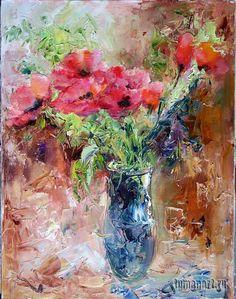 Tuman Zhumabaev (Туман Жумабаев) 1962 | Russian Impressionist painter